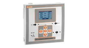 New automatic transfer switch controllers ATL6...